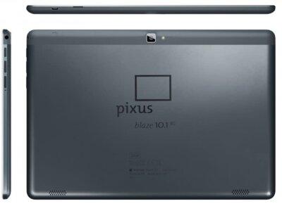 Планшет Pixus Blaze 10.1 3G 2Gb/32Gb Dark Blue 2
