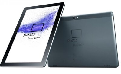 Планшет Pixus Blaze 10.1 3G 2Gb/32Gb Dark Blue 6