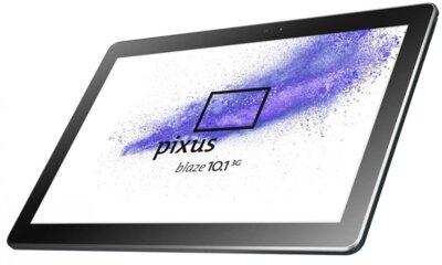Планшет Pixus Blaze 10.1 3G 2Gb/32Gb Dark Blue 7