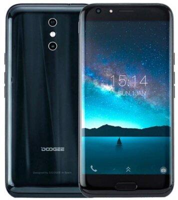 Смартфон Doogee BL5000 Black 3