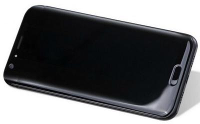 Смартфон Doogee BL5000 Black 5