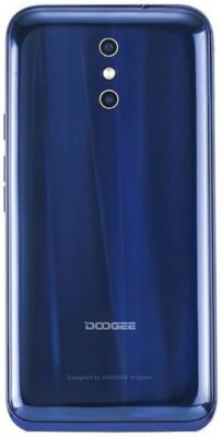 Смартфон Doogee BL5000 Blue 2