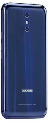 Смартфон Doogee BL5000 Blue 4
