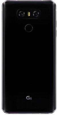 Смартфон LG G6 32Gb Black 2
