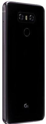 Смартфон LG G6 32Gb Black 5