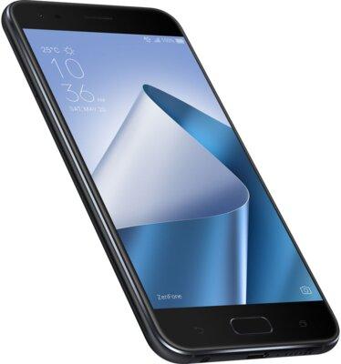 Смартфон Asus ZenFone 4 ZE554KL 4/64GB Black 5