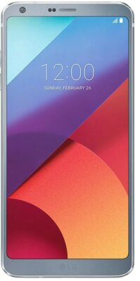 Смартфон LG G6 32Gb Platinum 1