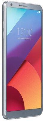 Смартфон LG G6 32Gb Platinum 4