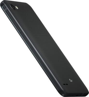 Смартфон LG Q6 (M700AN) 4GB Dual Sim Black 6