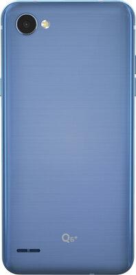 Смартфон LG Q6 (M700AN) 4GB Dual Sim Blue 2