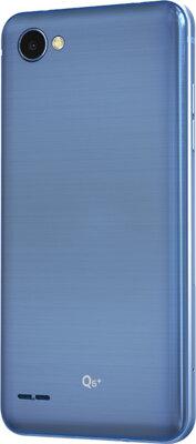 Смартфон LG Q6 (M700AN) 4GB Dual Sim Blue 5