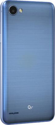 Смартфон LG Q6 (M700AN) 4GB Dual Sim Blue 6