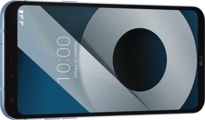 Смартфон LG Q6 (M700AN) 4GB Dual Sim Blue 10