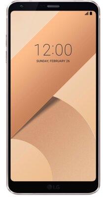 Смартфон LG G6 32Gb Terra Gold 1