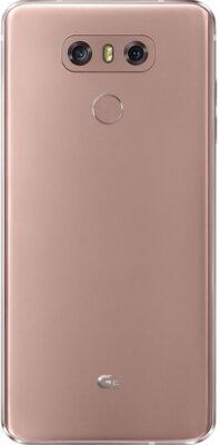 Смартфон LG G6 32Gb Terra Gold 2