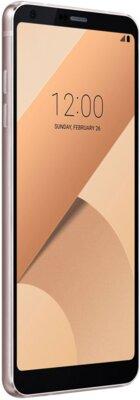 Смартфон LG G6 32Gb Terra Gold 4