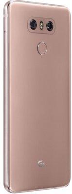 Смартфон LG G6 32Gb Terra Gold 5