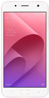 Смартфон Asus ZenFone Live Dual Sim Pink 1