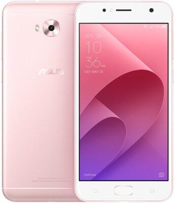Смартфон Asus ZenFone Live Dual Sim Pink 2
