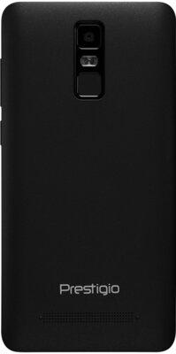 Смартфон Prestigio Muze B5 5520 Black 2
