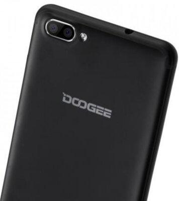 Смартфон Doogee X20 1/16GB Black 3