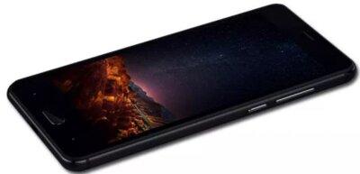 Смартфон Doogee X20 1/16GB Black 4