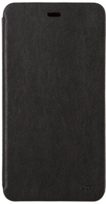 Чехол Utty Book-case для Xiaomi Note 4(C6) Black 1
