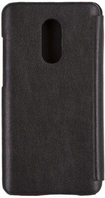 Чехол Utty Book-case для Xiaomi Note 4(C6) Black 2