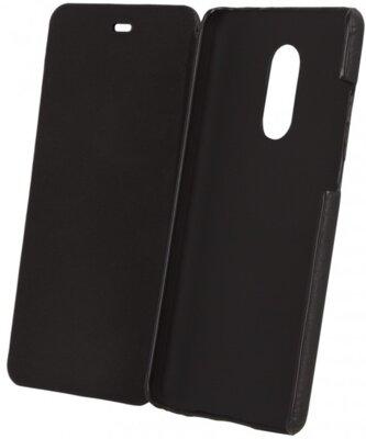 Чехол Utty Book-case для Xiaomi Note 4(C6) Black 3