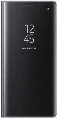 Чохол Samsung Clear View Standing Cover Black EF-ZN950CBEGRU для Galaxy Note 8 N950 1