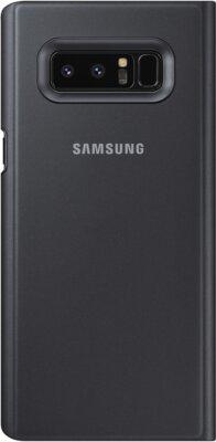 Чохол Samsung Clear View Standing Cover Black EF-ZN950CBEGRU для Galaxy Note 8 N950 2