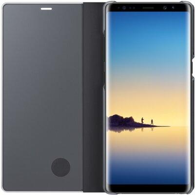 Чохол Samsung Clear View Standing Cover Black EF-ZN950CBEGRU для Galaxy Note 8 N950 3
