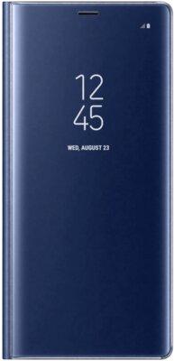 Чохол Samsung Clear View Standing Cover Deep Blue EF-ZN950CNEGRU для Galaxy Note 8 N950 1