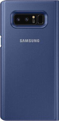 Чохол Samsung Clear View Standing Cover Deep Blue EF-ZN950CNEGRU для Galaxy Note 8 N950 2