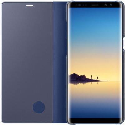 Чохол Samsung Clear View Standing Cover Deep Blue EF-ZN950CNEGRU для Galaxy Note 8 N950 3