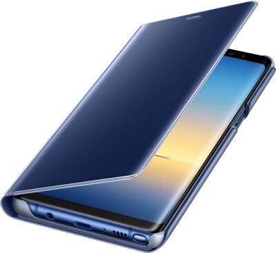 Чохол Samsung Clear View Standing Cover Deep Blue EF-ZN950CNEGRU для Galaxy Note 8 N950 4