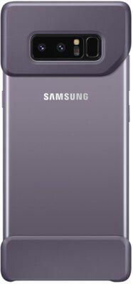 Чохол Samsung 2Piece Cover Orchid Gray EF-MN950CVEGRU для Galaxy Note 8 N950 1