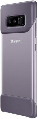 Чохол Samsung 2Piece Cover Orchid Gray EF-MN950CVEGRU для Galaxy Note 8 N950 2