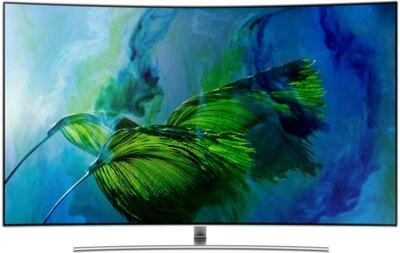 Телевизор Samsung QE65Q8CAMUXUA 1