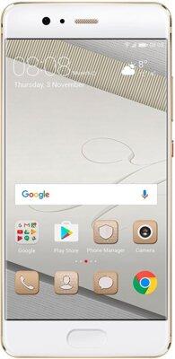 Смартфон Huawei P10 32GB Dual Sim Gold 1