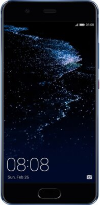 Смартфон Huawei P10 4/64GB Dual Sim Blue 1