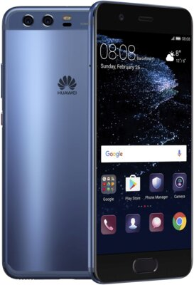 Смартфон Huawei P10 4/64GB Dual Sim Blue 2