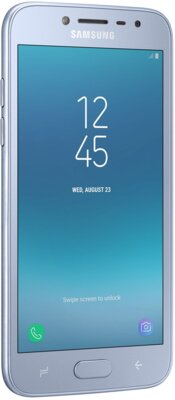 Смартфон Samsung Galaxy J2 2018 SM-J250F Silver 2