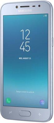 Смартфон Samsung Galaxy J2 2018 SM-J250F Silver 3