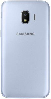 Смартфон Samsung Galaxy J2 2018 SM-J250F Silver 4
