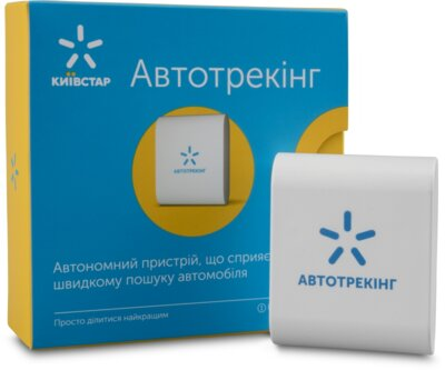 Автомаяк Киевстар 7