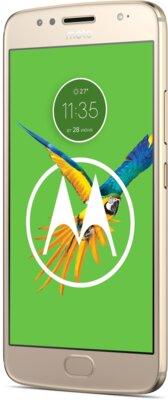 Смартфон Motorola Moto G5s Blush Gold 2