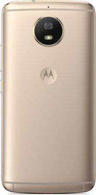 Смартфон Motorola Moto G5s Blush Gold 4