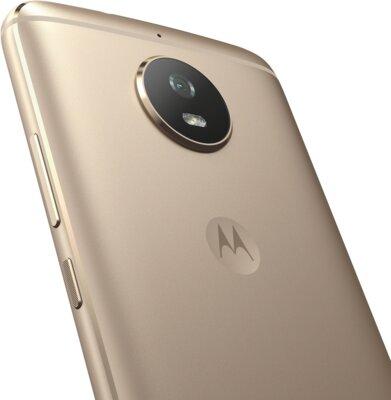 Смартфон Motorola Moto G5s Blush Gold 6