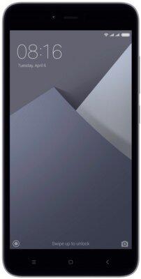 Смартфон Xiaomi Redmi Note 5A 3/32GB Grey Українська версія 1